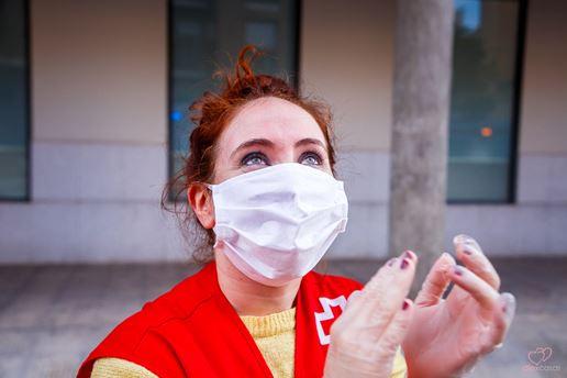 50.000 personas voluntarias se han sumado al Plan Cruz Roja