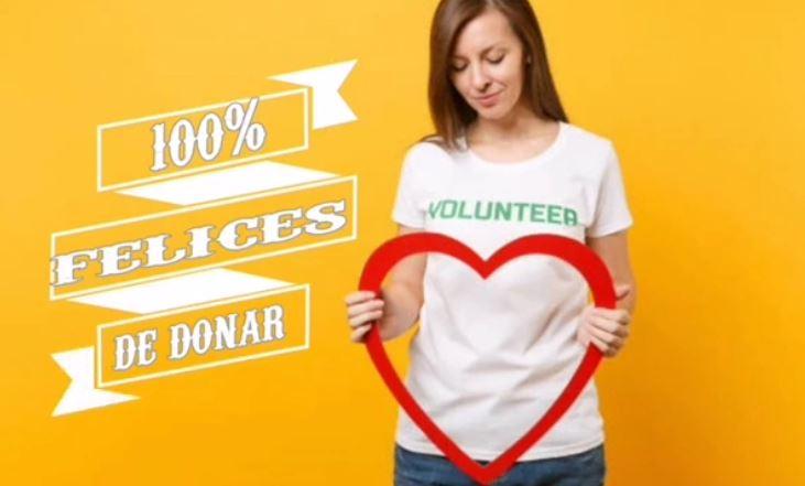 Hoy 14 de junio es el Día Mundial del Donante de Sangre