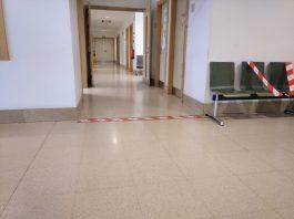 Acude al Hospital de León con un cuerpo extraño en la garganta: PARTE 1