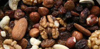 Se dispara el consumo de frutos secos durante el confinamiento