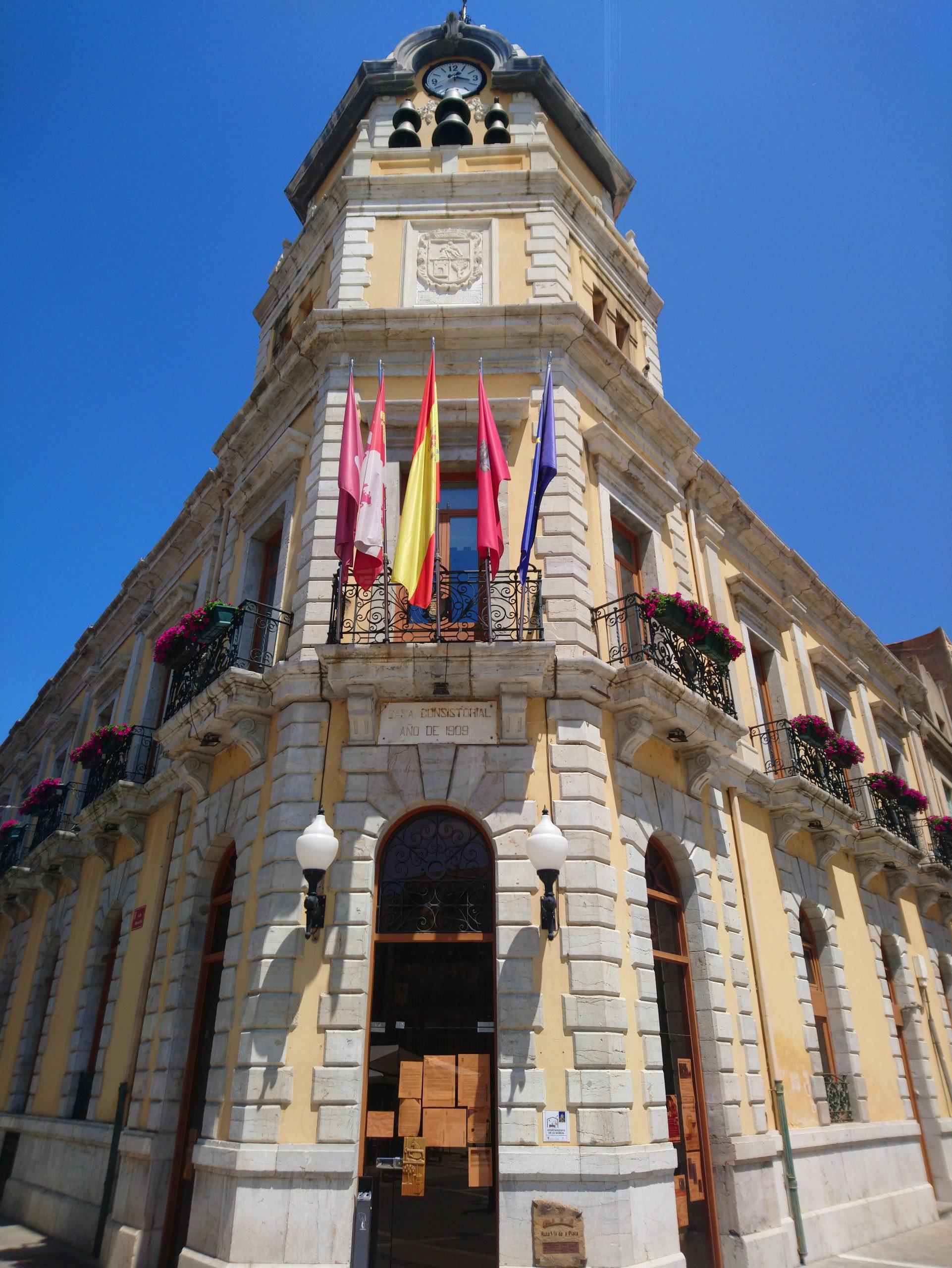 Finalización del luto municipal después de tres meses