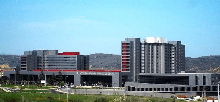 Dimisión de todo el equipo de dirección de enfermería del Hospital de León