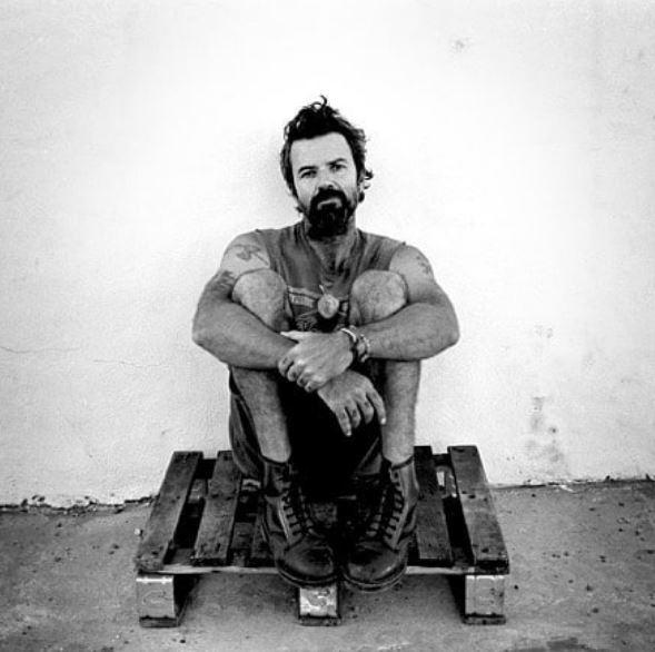 Fallece Pau Donés, vocalista de Jarabe de Palo a los 53 años