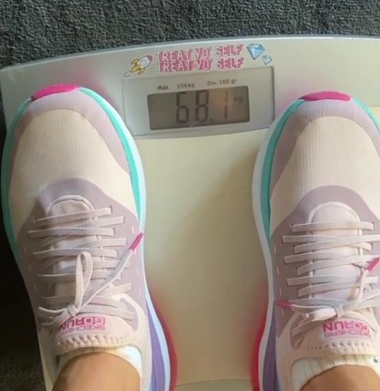 VÍDEO| Pilar Rubio nos desvela su peso y sus medidas