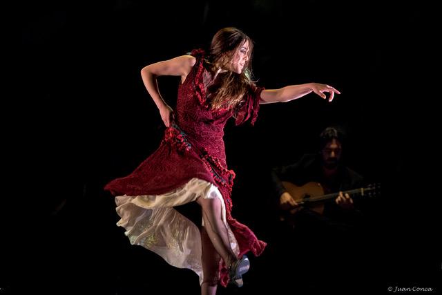 Arrancan los nuevos cursos de baile flamenco, conoce toda la información