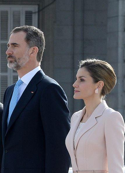 Reclaman la visita de los Reyes de España a León