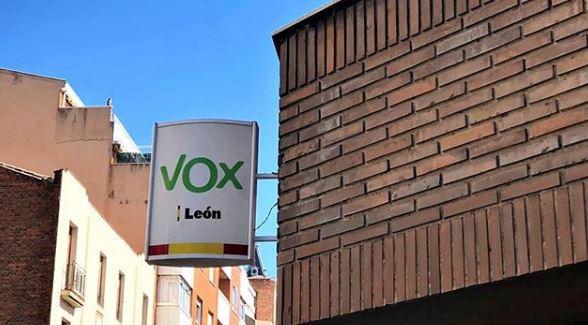 VOX no apoyará el pacto de la recuperación acordado por PP, CS Y PSOE