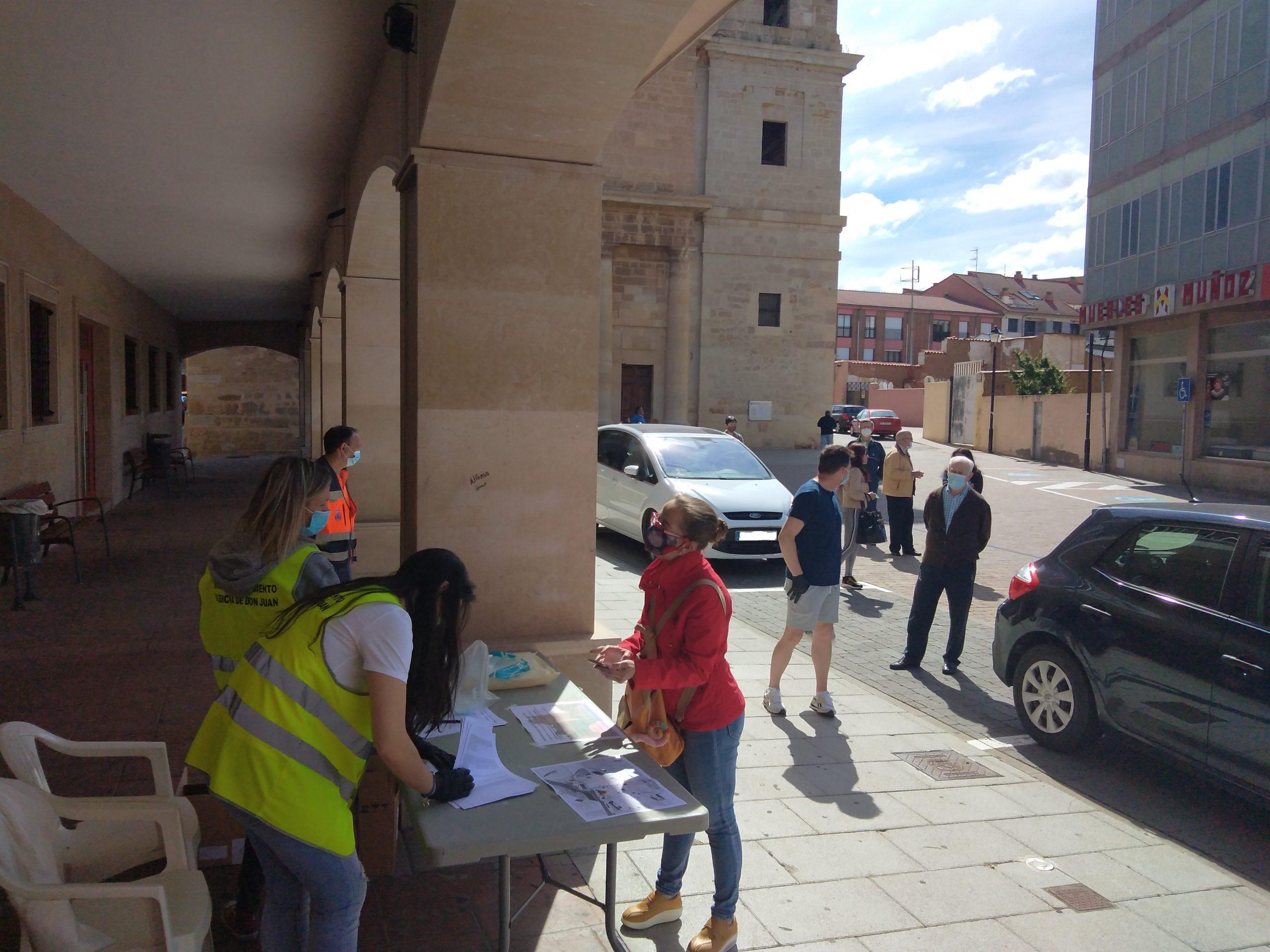 El Ayuntamiento trabaja para reabrir la Escuela Infantil PequeCoyanza