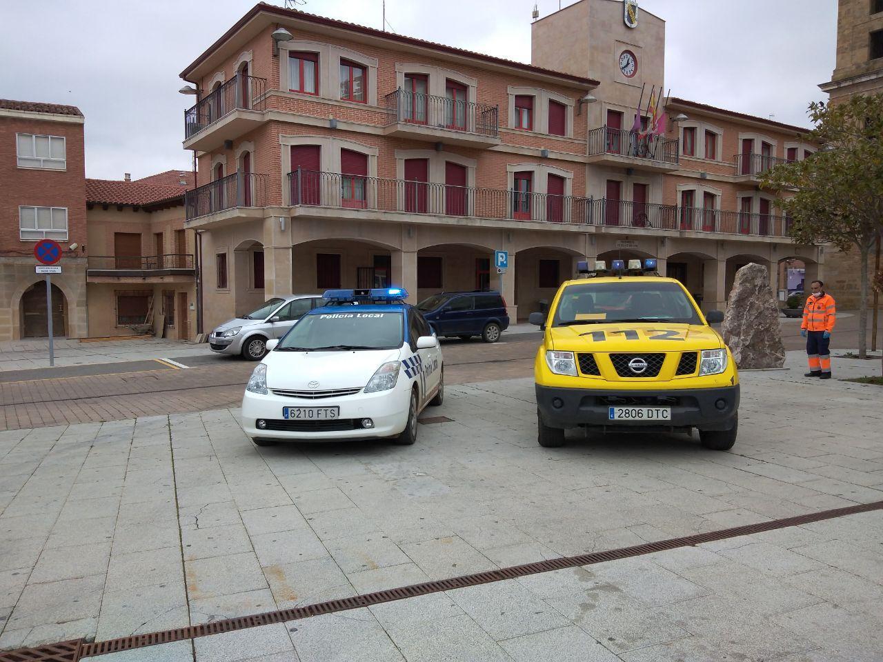 El Ayuntamiento de valencia de don juan repartirá un kit de gel y mascarilla