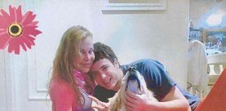 Ana Obregón también rinde homenaje a su perra recién fallecida