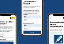 app rastreo covid-19 canarias