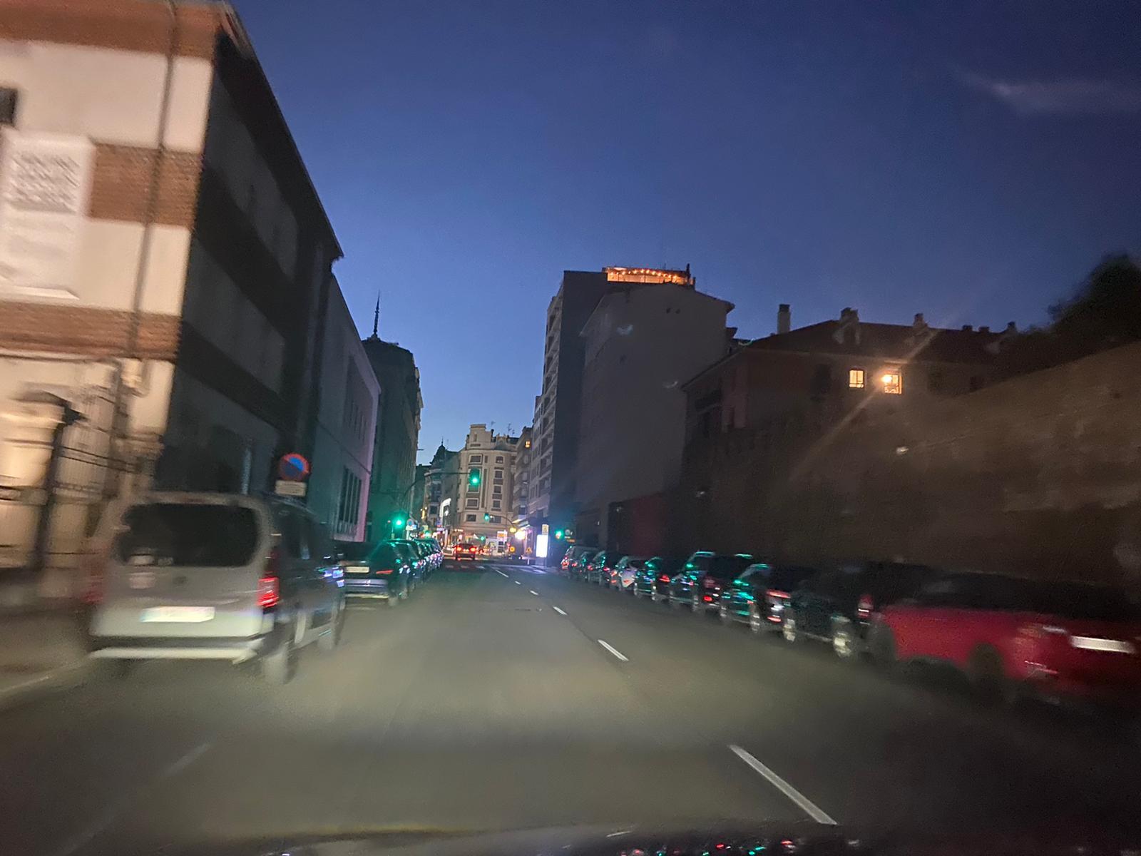 avenida independencia de león sin luz