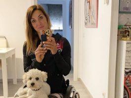 Del ballet al triatlón, y el accidente que dejó parapléjica a Eva Moral