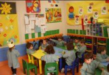 Exigencia al Ayuntamiento de León y la Junta en la apertura de guardería