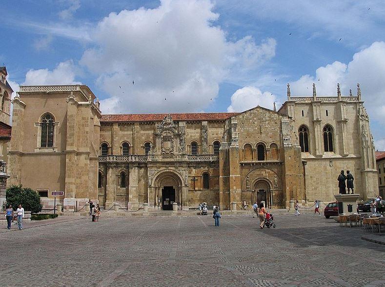 museo de san isidoro