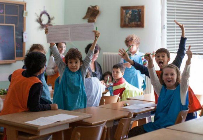 VOX pregunta sobre la vuelta a las aulas de niños con necesidades especiales