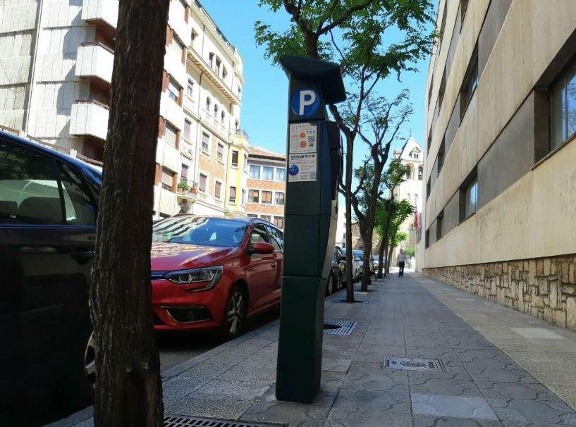 Mañana tampoco habrá que pagar la ORA en León