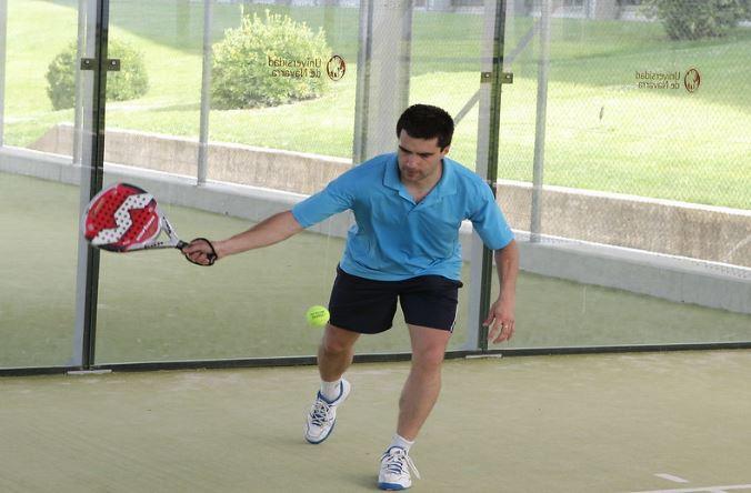 Normas de uso de las pistas de tenis y de pádel en la Fase II