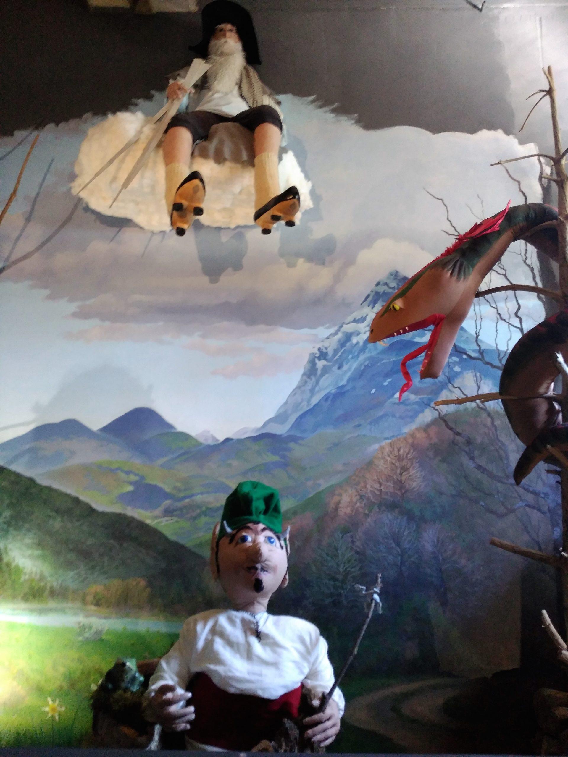 El museo de Riaño reabre sus puertas este domingo