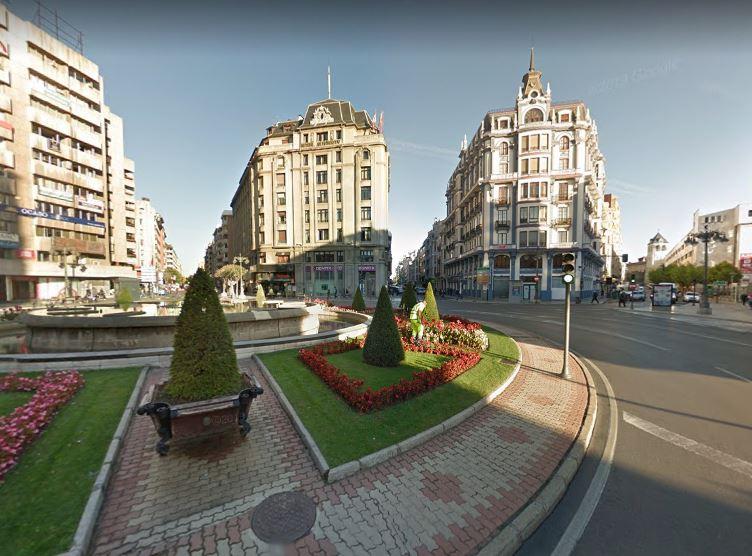 Reabre el hotel Alfonso V, el primero de Castilla y León