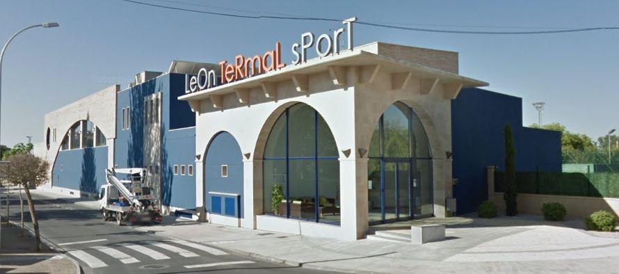 Pronto veremos la nueva imagen del Spa León Termal Sport