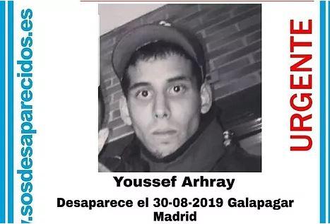 Hallan muerto en un pozo al joven desaparecido el verano pasado