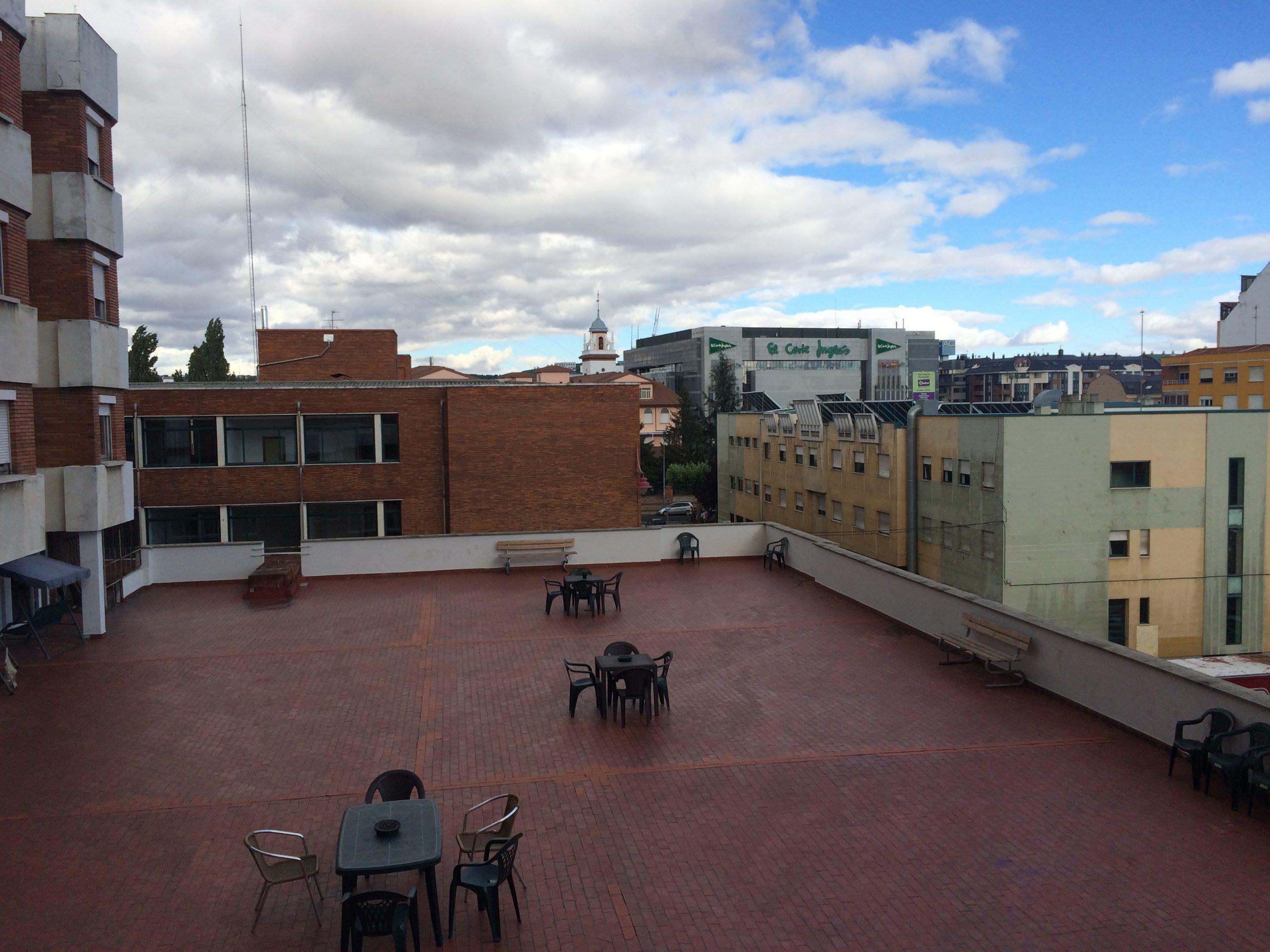 Colegio Mayor San Isidoro