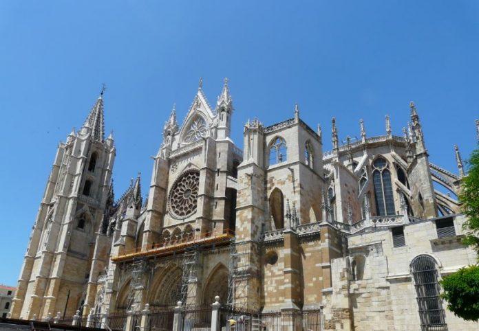 La Catedral de León protagonista del programa