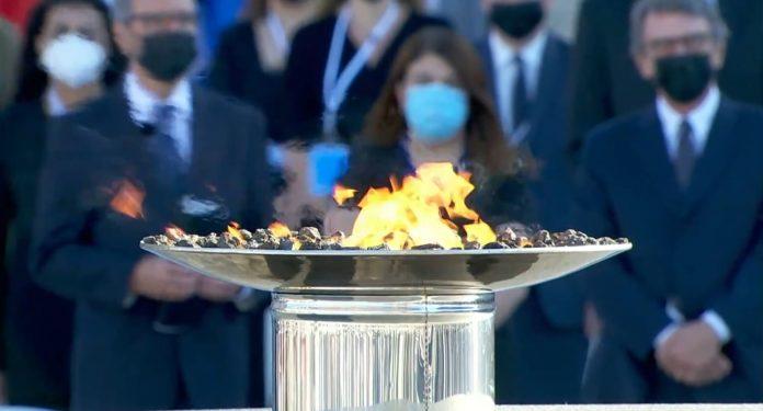 VIDEO| Homenaje de Estado a las víctimas del coronavirus