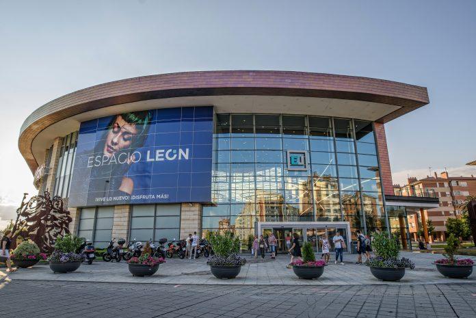 Espacio León sortea 300 tarjetas de 100 euros