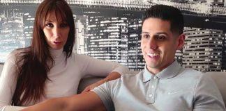 Sara: la supuesta infidelidad de Christofer a Fani durante diez años