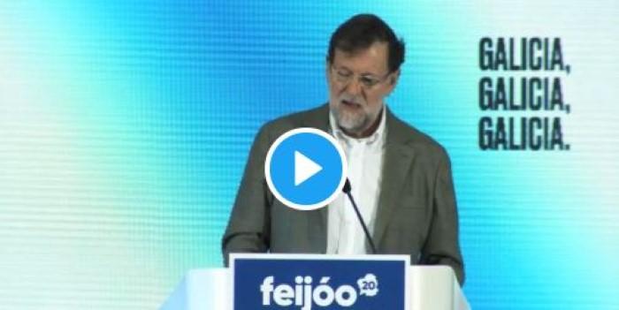 Mariano Rajoy frase