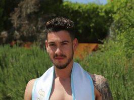 Mister españa 2017