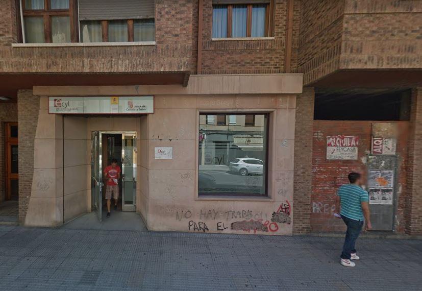 Los datos del desempleo en León empiezan a mejorar