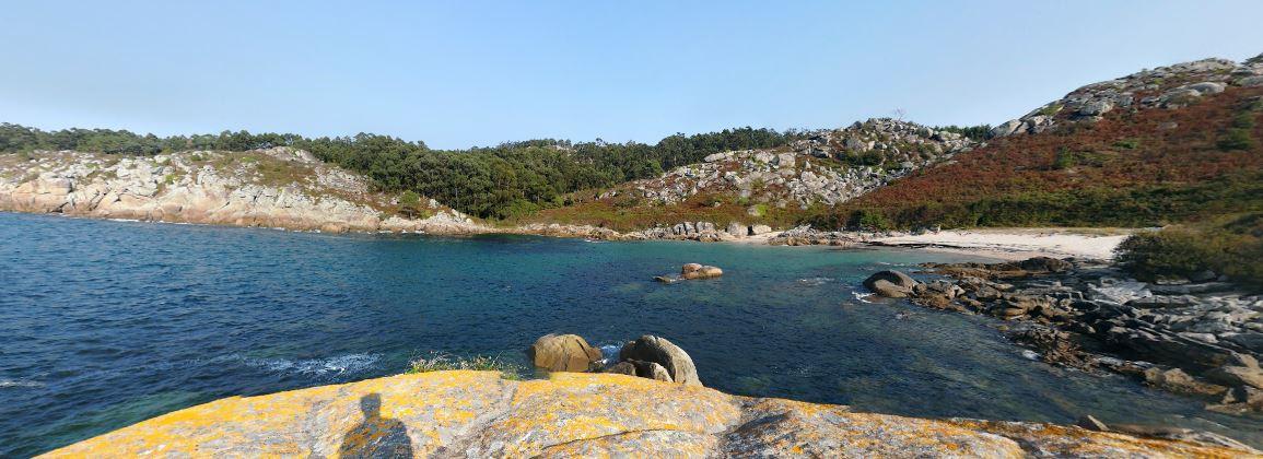Playa de Lagoelas
