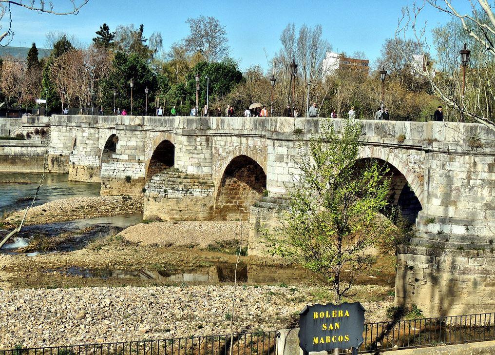 Puente de San Marcos