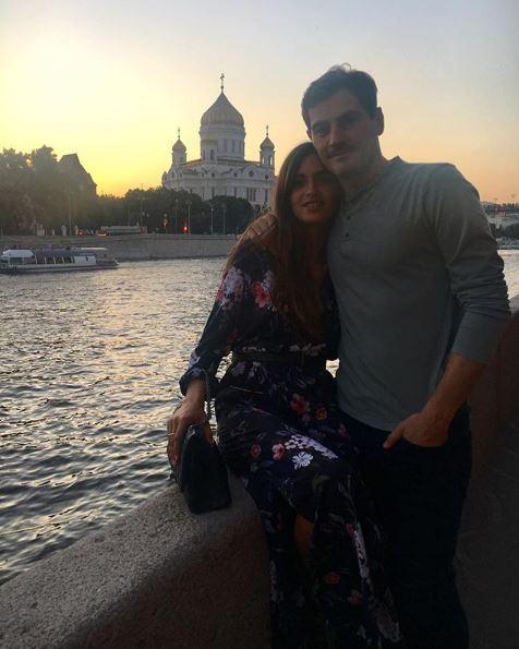 Sara Carbonero e Iker Casillos dicen adiós en redes sociales