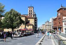 Turismo en León
