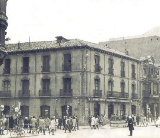 León Antiguo