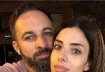 Lidia Bedman, mujer de Abascal y las cuentas pornográficas en Instagram