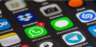 Caída masiva de Whatsapp a nivel mundial