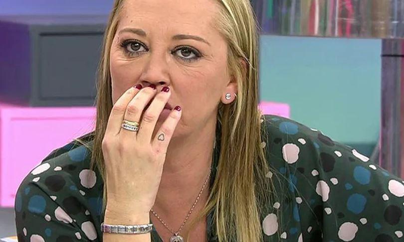 Belén Esteban condenada a pagar 10.000 euros a Ángela Portero