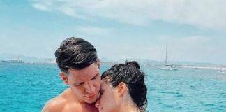 Diego Matamoros de nuevo enamorado, presenta a su novia Carla