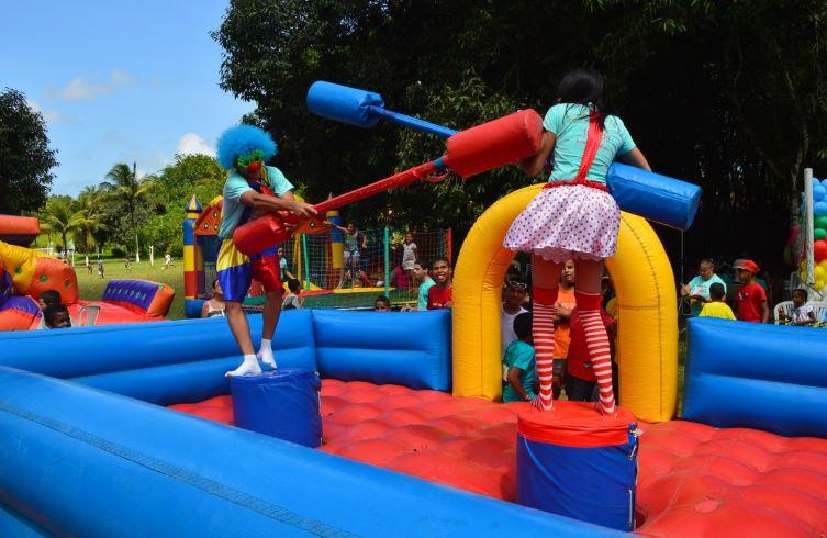 Programa de actividades de verano, toda la información