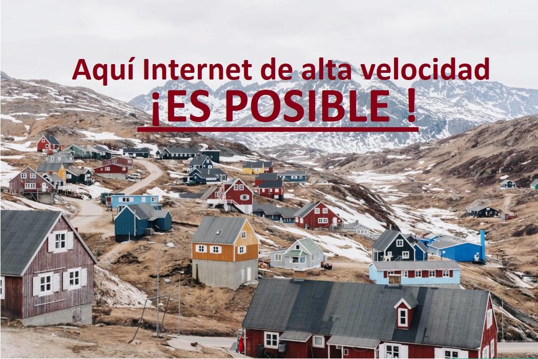 internet de alta velocidad león alta velocidad