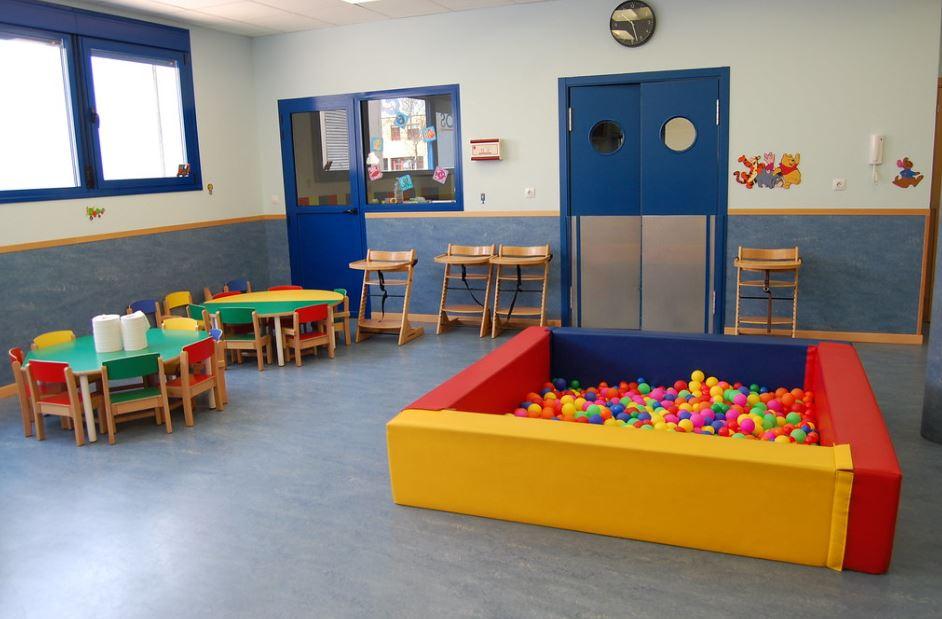 niña positivo coronavirus escuela infantil