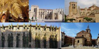 Programa de apertura y visita de los monumentos de León
