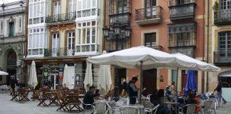 El Gobierno amenaza con cerrar las terrazas de los bares y restaurantes