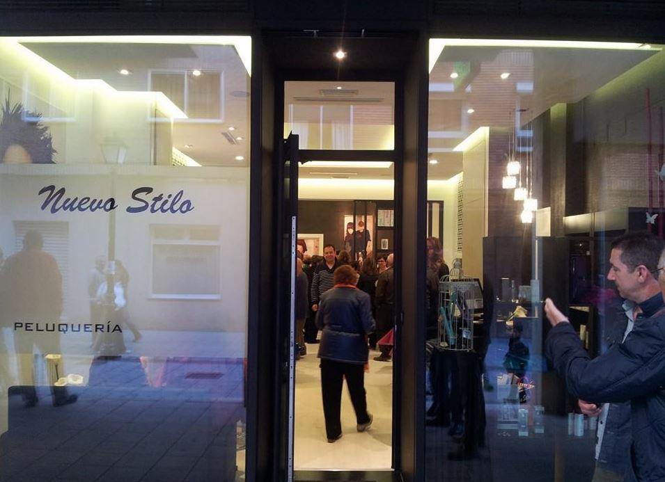 Nuevo positivo en una peluquería de Valencia de Don Juan