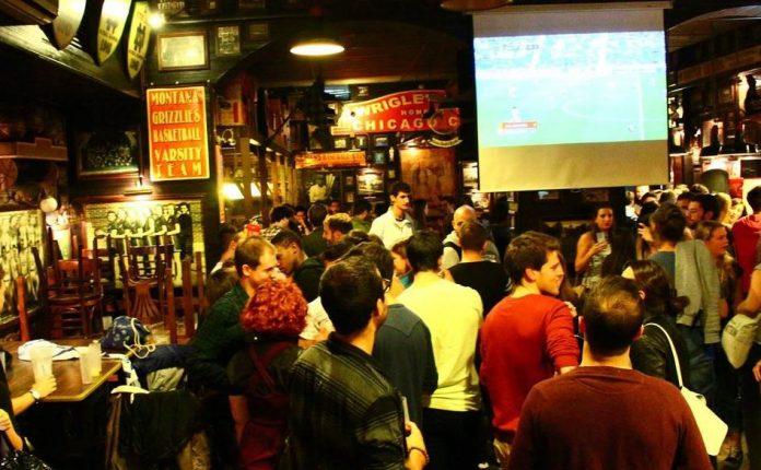 bares fútbol